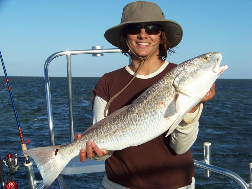 South texas fishing experts needed stxnow for South texas fishing